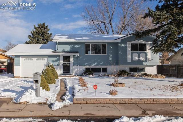 1937 Montezuma Drive, Colorado Springs, CO 80910 (#3121836) :: The Dixon Group