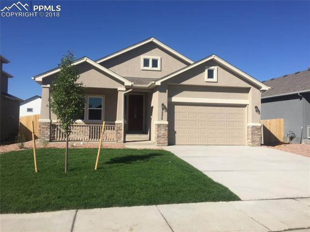 7572 S Peachleaf Drive, Colorado Springs, CO 80925 (#3122385) :: Jason Daniels & Associates at RE/MAX Millennium