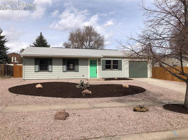 3012 Garland Terrace, Colorado Springs, CO 80910 (#3122657) :: The Daniels Team