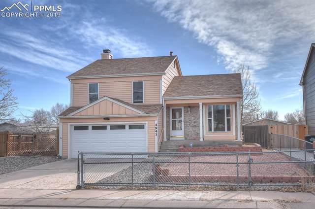 4943 Joseph Drive, Colorado Springs, CO 80916 (#3124221) :: The Treasure Davis Team