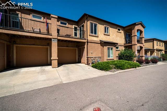 4831 Kerry Lynn View #202, Colorado Springs, CO 80922 (#3127960) :: Tommy Daly Home Team