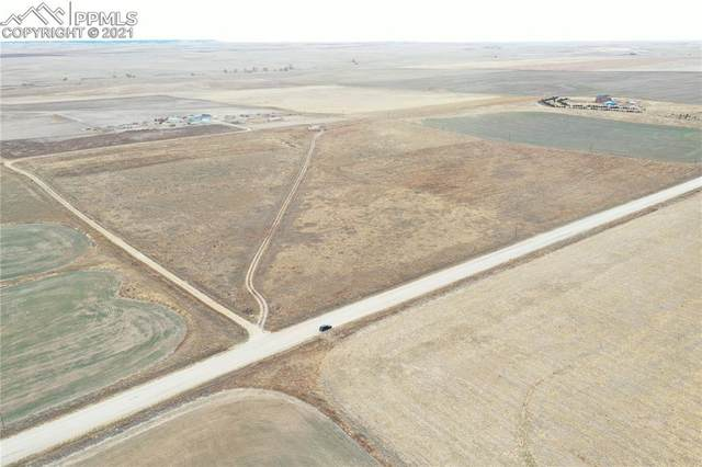 39700 County Road 153, Agate, CO 80101 (#3129440) :: Tommy Daly Home Team
