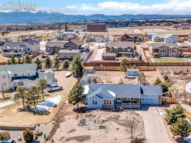 9950 Glenellen Drive, Peyton, CO 80831 (#3131056) :: Venterra Real Estate LLC