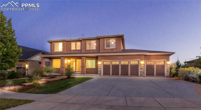 8823 Stony Creek Drive, Colorado Springs, CO 80924 (#3131220) :: Jason Daniels & Associates at RE/MAX Millennium