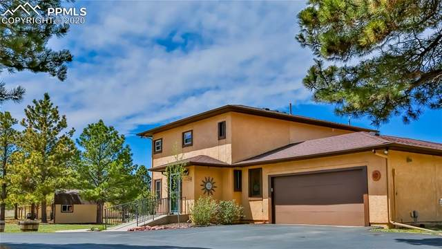 11125 Ayer Road, Colorado Springs, CO 80908 (#3133584) :: 8z Real Estate