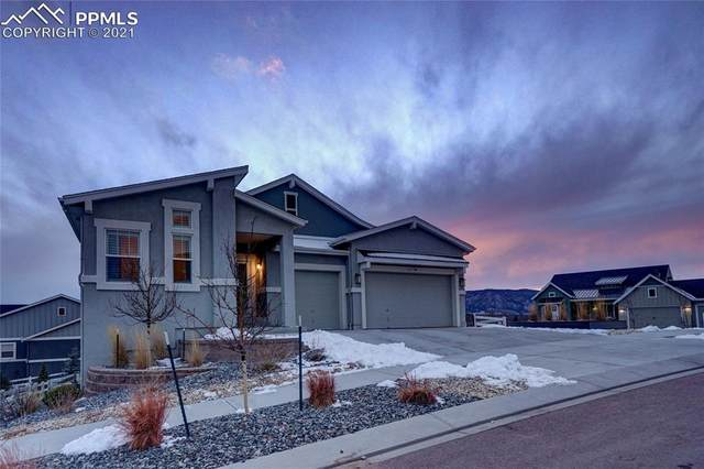11794 Spectacular Bid Circle, Colorado Springs, CO 80921 (#3135326) :: Fisk Team, RE/MAX Properties, Inc.