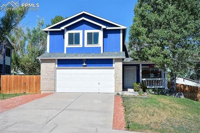 3635 Richmond Drive, Colorado Springs, CO 80922 (#3137303) :: CC Signature Group