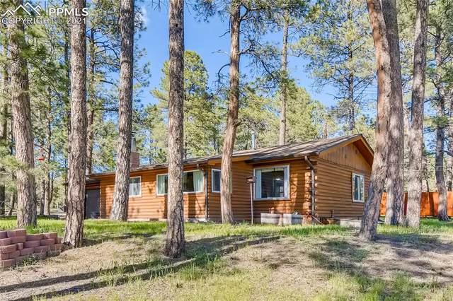 12210 Clair Lane, Colorado Springs, CO 80908 (#3139684) :: The Treasure Davis Team | eXp Realty