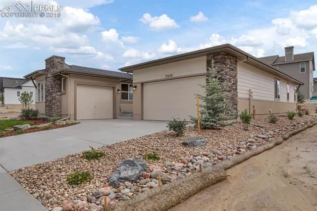 12626 Pensador Drive, Colorado Springs, CO 80921 (#3140413) :: Action Team Realty