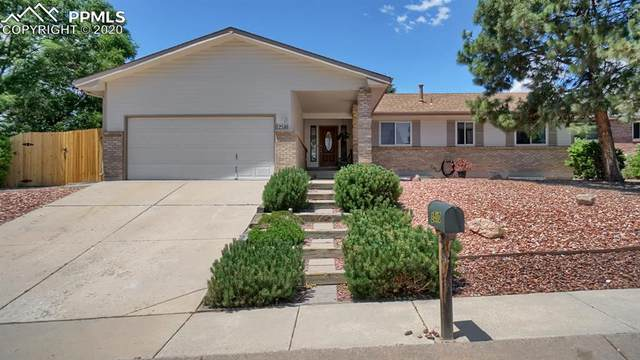 2510 Seright Court, Colorado Springs, CO 80915 (#3141160) :: The Kibler Group