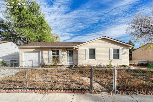 2575 Bellamy Street, Colorado Springs, CO 80916 (#3141843) :: The Treasure Davis Team
