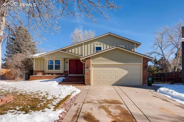 2365 Viceroy Court, Colorado Springs, CO 80920 (#3142733) :: The Peak Properties Group