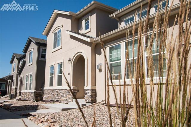 11717 Promontory Plateau Point, Colorado Springs, CO 80921 (#3143210) :: The Kibler Group