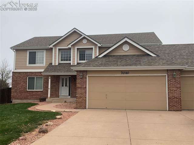 7010 Hillbeck Drive, Colorado Springs, CO 80922 (#3146213) :: The Daniels Team