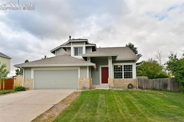 3012 Pony Tracks Drive, Colorado Springs, CO 80922 (#3146795) :: 8z Real Estate