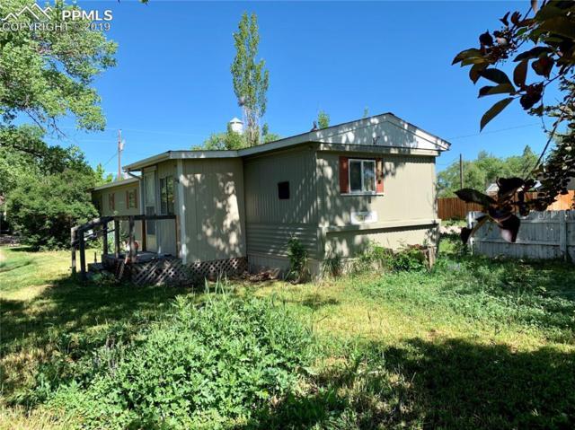 1053 Golden Street, Calhan, CO 80808 (#3147676) :: The Peak Properties Group