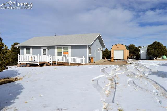 3066 Comanche Drive, Walsenburg, CO 81089 (#3150314) :: The Daniels Team