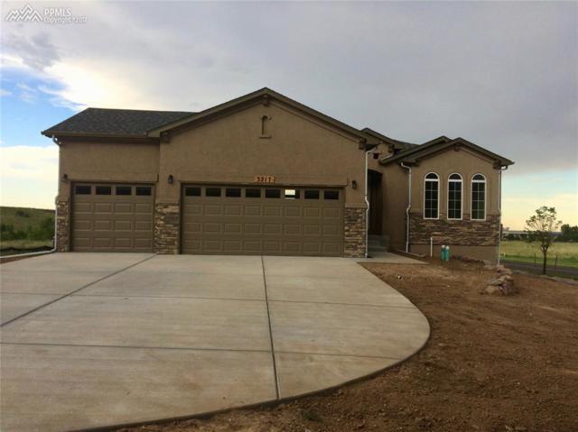 3217 Viridian Point, Colorado Springs, CO 80904 (#3152454) :: 8z Real Estate