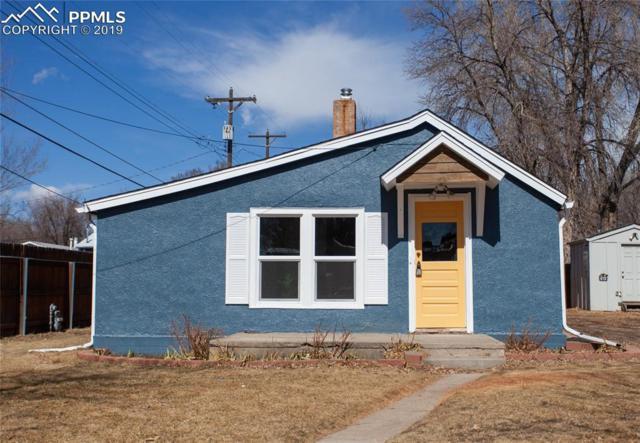 1112 E 2nd Street, Colorado Springs, CO 80907 (#3152825) :: CENTURY 21 Curbow Realty