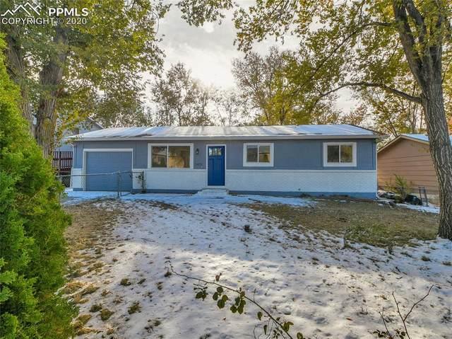3575 Dogwood Drive, Colorado Springs, CO 80910 (#3154228) :: 8z Real Estate