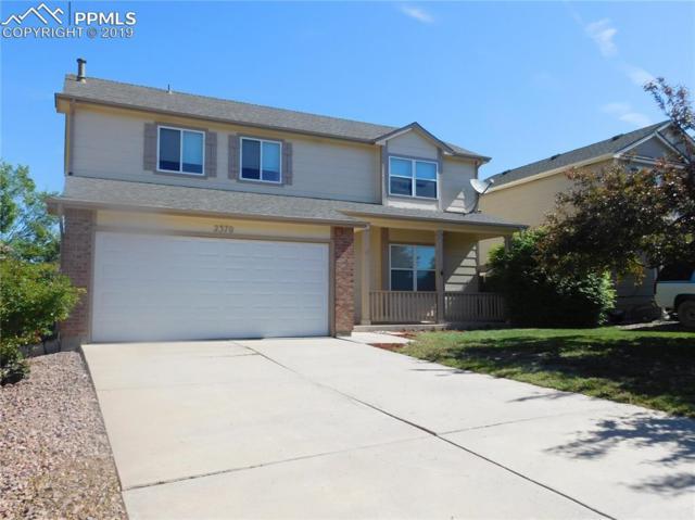 2370 Lisa Drive, Colorado Springs, CO 80915 (#3154800) :: Fisk Team, RE/MAX Properties, Inc.