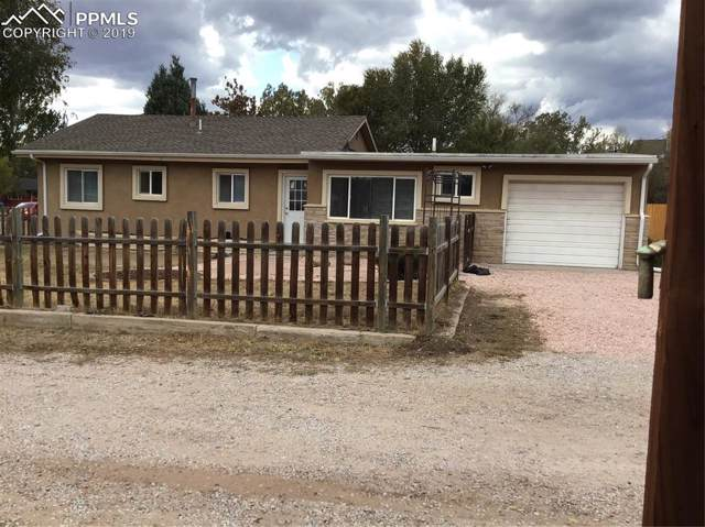 141 Hayes Drive, Colorado Springs, CO 80911 (#3155787) :: Perfect Properties powered by HomeTrackR