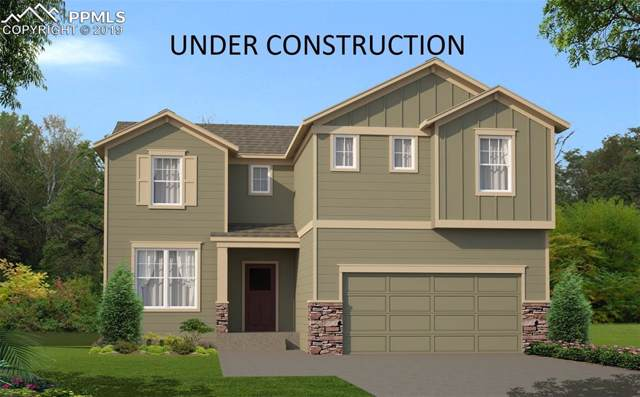 10253 Moorcroft Drive, Peyton, CO 80831 (#3158995) :: Action Team Realty