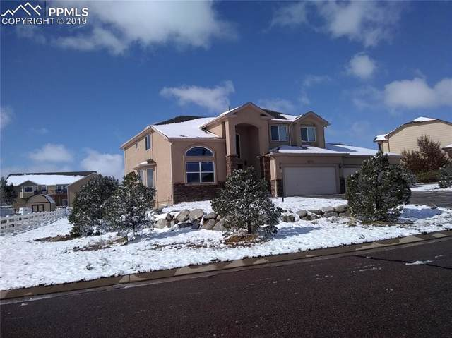 9275 Rockingham Drive, Peyton, CO 80831 (#3160411) :: The Treasure Davis Team