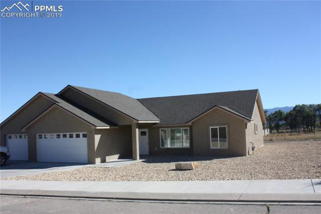 603 Rock Ridge Loop, Canon City, CO 81212 (#3166247) :: Colorado Home Finder Realty