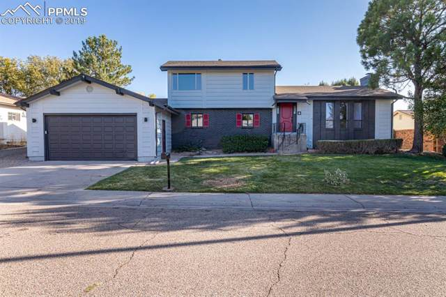 4 Kingsbridge Place, Pueblo, CO 81001 (#3168079) :: Jason Daniels & Associates at RE/MAX Millennium