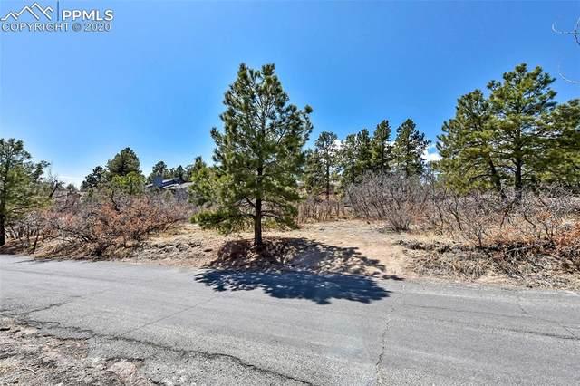 Hartsock Lane, Colorado Springs, CO 80917 (#3169937) :: Action Team Realty
