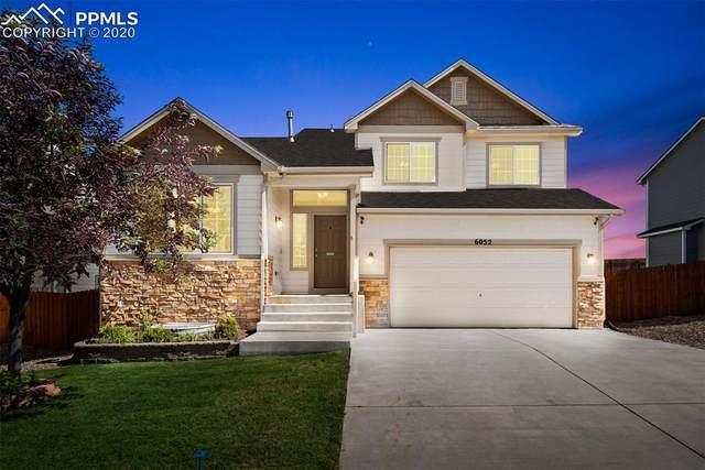 6052 Dancing Sun Way, Colorado Springs, CO 80911 (#3170897) :: Finch & Gable Real Estate Co.
