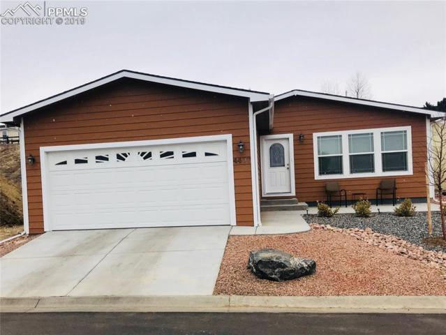 4407 Blue Grouse Point, Colorado Springs, CO 80922 (#3173383) :: Fisk Team, RE/MAX Properties, Inc.