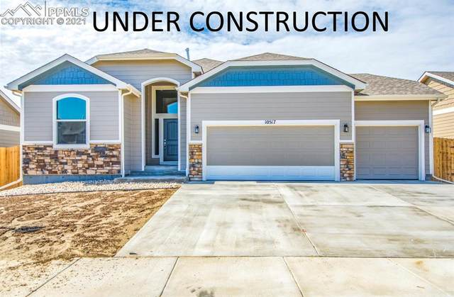 5314 Makalu Drive, Colorado Springs, CO 80924 (#3173934) :: The Cutting Edge, Realtors