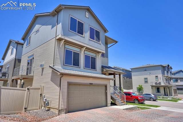 9528 Timberlake Loop, Colorado Springs, CO 80927 (#3174057) :: Fisk Team, RE/MAX Properties, Inc.