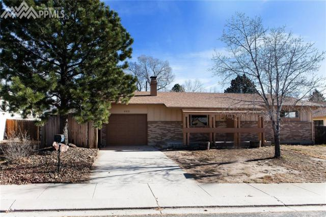 4021 E Darby Circle, Colorado Springs, CO 80907 (#3175813) :: The Treasure Davis Team