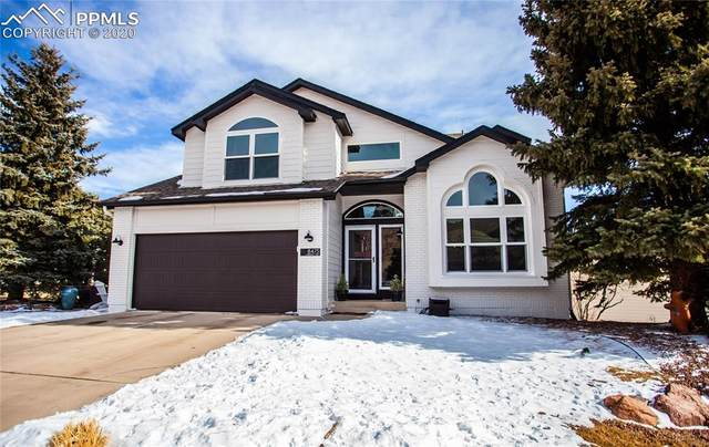 8475 Edgemont Way, Colorado Springs, CO 80919 (#3176433) :: Action Team Realty