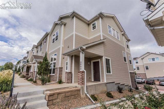 2090 Babbling Stream Heights, Colorado Springs, CO 80910 (#3176865) :: Jason Daniels & Associates at RE/MAX Millennium