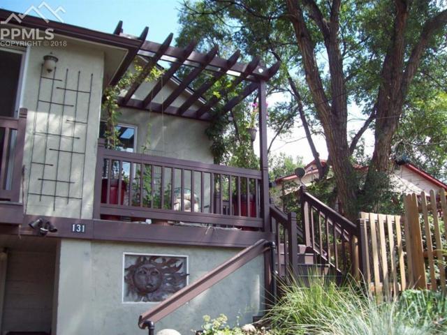 131 Williams Street, Colorado Springs, CO 80905 (#3178424) :: The Peak Properties Group