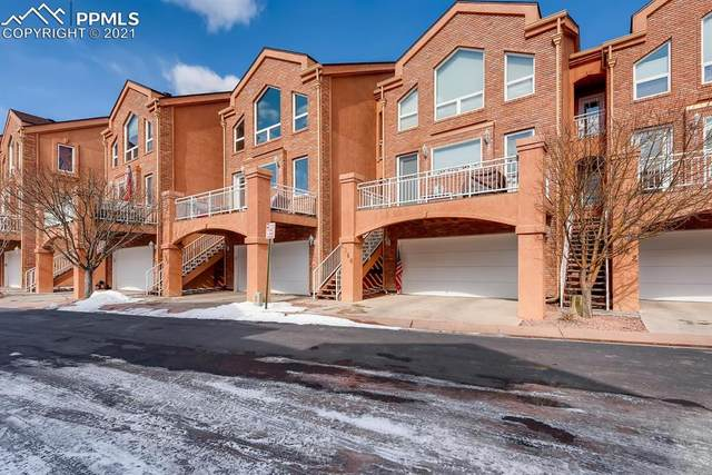 1346 Mirrillion Heights, Colorado Springs, CO 80904 (#3178572) :: The Daniels Team