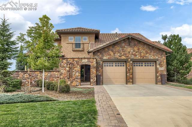 13176 Thumbprint Court, Colorado Springs, CO 80921 (#3178957) :: The Kibler Group