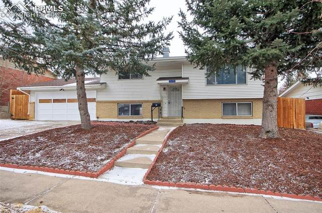 305 Fairmont Street, Colorado Springs, CO 80910 (#3184773) :: The Peak Properties Group