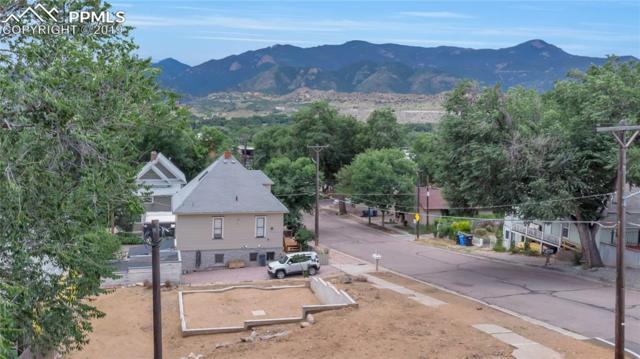 13 N 25th Street, Colorado Springs, CO 80904 (#3185346) :: Compass Colorado Realty