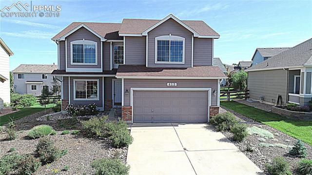 413 Talus Road, Monument, CO 80132 (#3187531) :: Action Team Realty