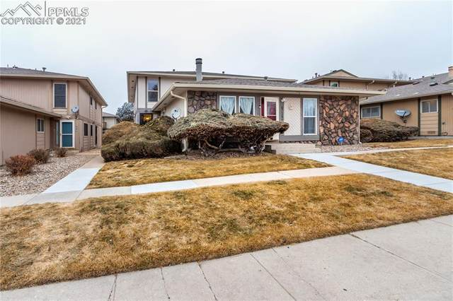 4718 Villa Circle B, Colorado Springs, CO 80918 (#3187964) :: Realty ONE Group Five Star