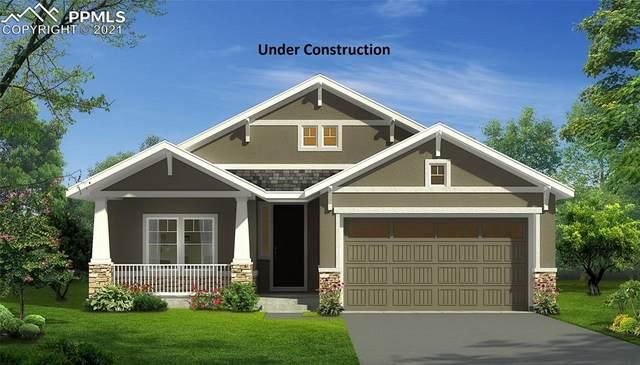 10987 Tarbell Drive, Colorado Springs, CO 80925 (#3190038) :: Simental Homes | The Cutting Edge, Realtors