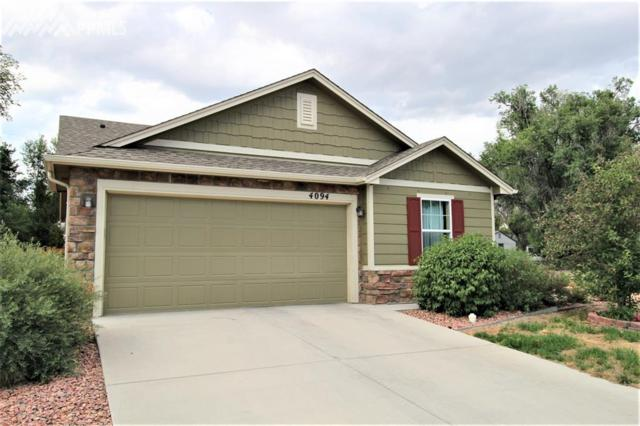 4094 Creek Legend View, Colorado Springs, CO 80911 (#3192200) :: Action Team Realty
