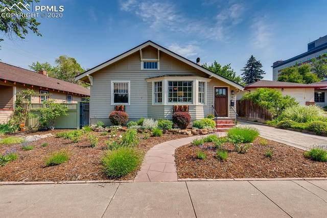 10 W Madison Street, Colorado Springs, CO 80907 (#3198181) :: Fisk Team, RE/MAX Properties, Inc.