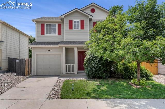 4967 Rusty Nail Point, Colorado Springs, CO 80916 (#3198615) :: Action Team Realty