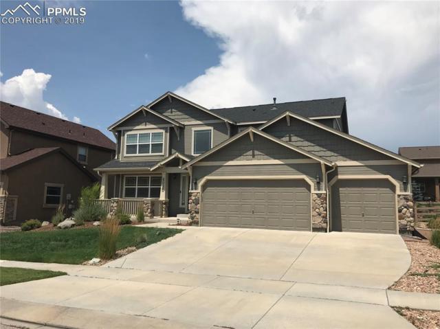 6056 Revelstoke Drive, Colorado Springs, CO 80924 (#3198713) :: Fisk Team, RE/MAX Properties, Inc.